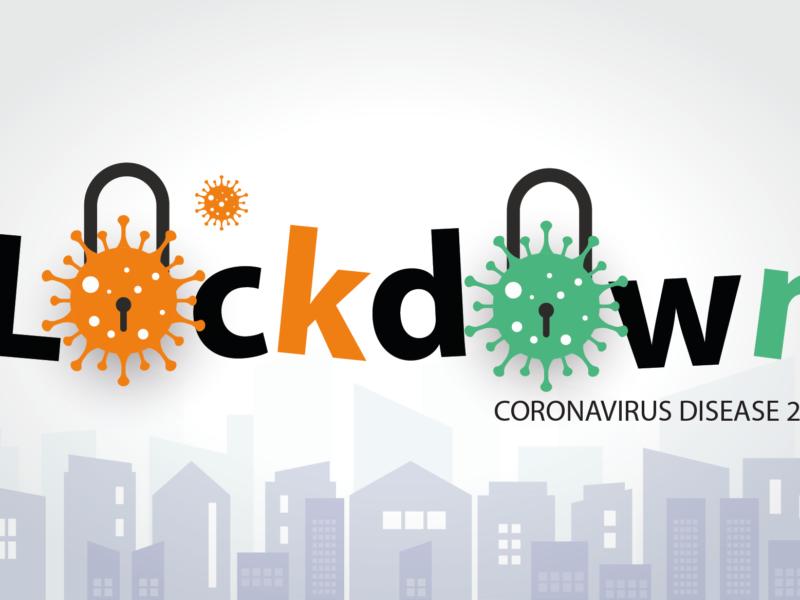 Docendo – Lockdown vanaf 16 december